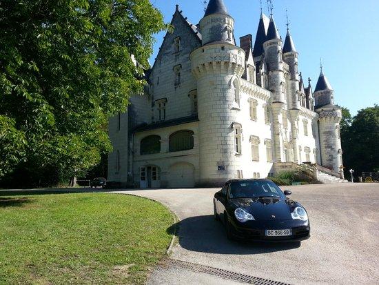 Chateau Hotel Savigny: chteau de savigny