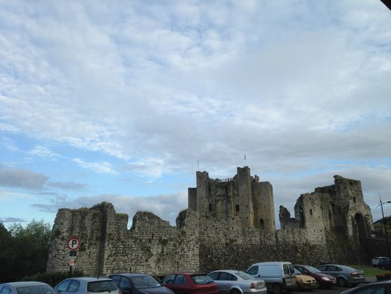 Knightsbrook Hotel & Golf Resort : Trim Castle
