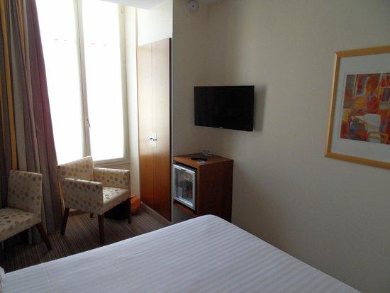Best Western Hotel D'Angleterre: 304