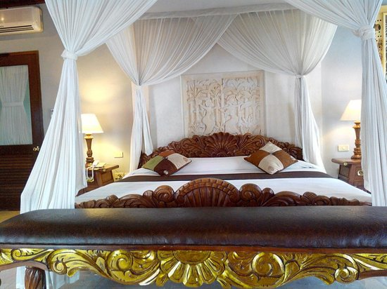 Dewani Villa: comfortable room