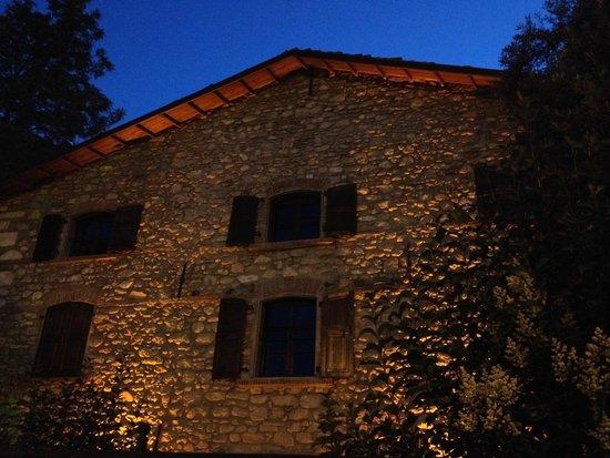 Hotel Kalehan: Selcuk Kent Bellegi building (an old tobacco factory)