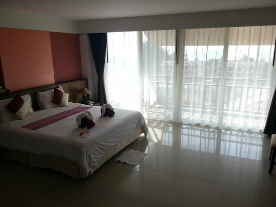 Ananda Lanta Resort: .