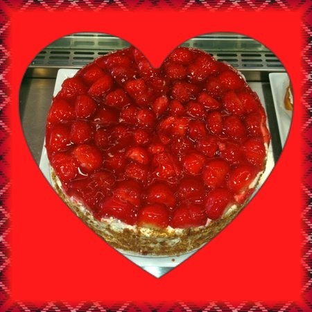 Eat your heart out : Our Wimbledon inspired cake