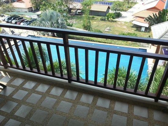 Ananda Lanta Resort : .