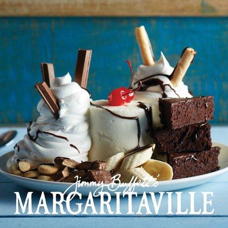 Margaritaville | Las vegas restaurants, Las vegas ... |Margaritaville Las Vegas Food