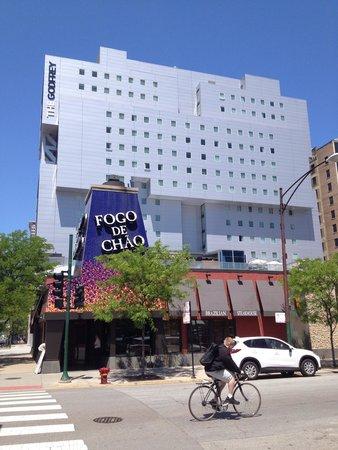 The Godfrey Hotel Chicago: Godfrey Chicago