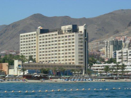 ALEGRIA Portomagno: Hotel Portomagno