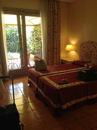 Piccolo Borgo : Room