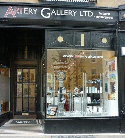 Artery Gallery