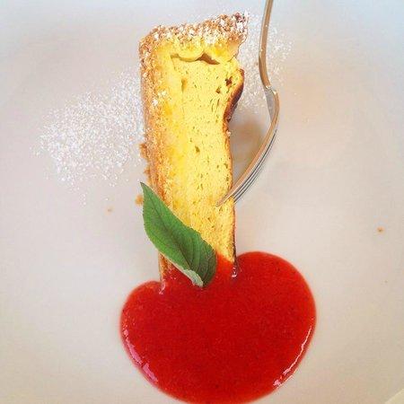 Le Gemme di Artemisia : Lemon and Ginger Tart we made