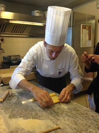 Le Gemme di Artemisia Cooking school Weddings & Accomodation : cooking