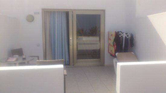 Las Costas: room 1014