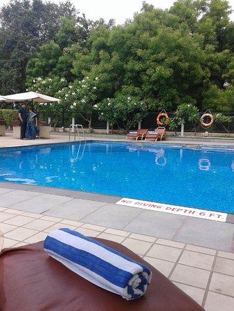Sun-n-Sand Hotel, Pune: Pool