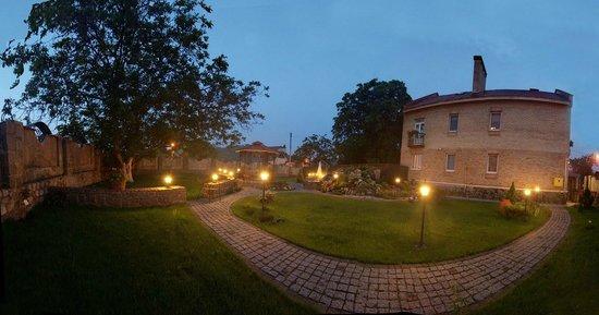 Oselya Kiev: Garden&hotel