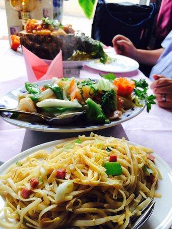 Chin. Spec. Restaurant Ho-Wah