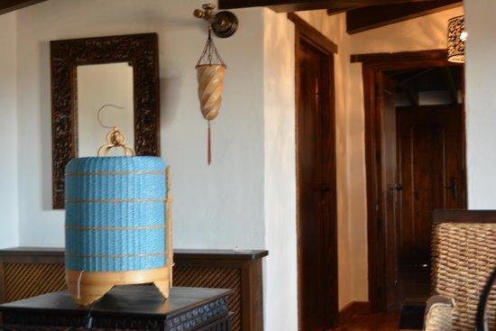 Hotel Boutique & Villas Oasis Casa Vieja : la habitación