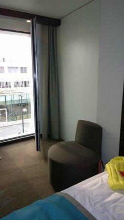 Motel One Salzburg-Sud: Zimmer