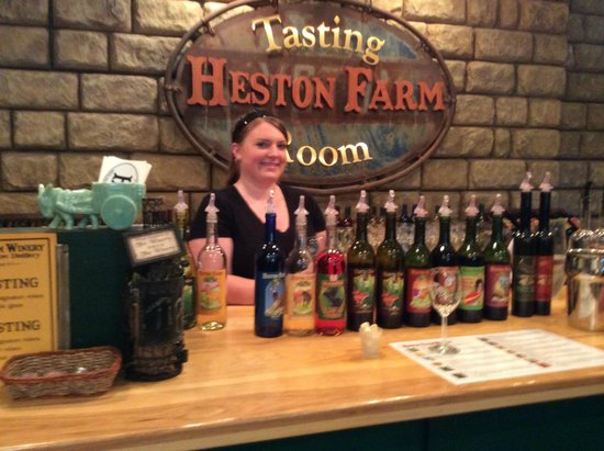 Heston Farm