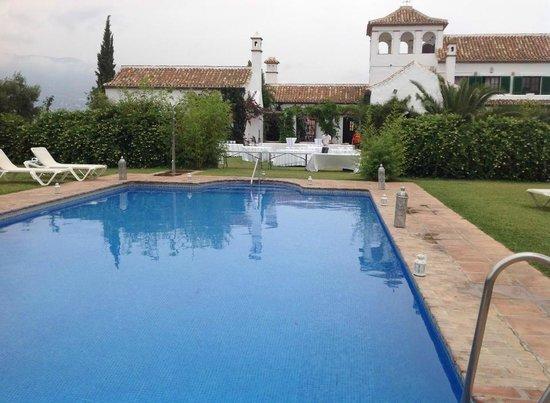 Swimming Pool Picture Of Hacienda San Jose Mijas Tripadvisor