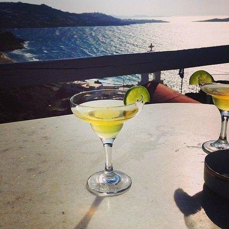Golden Star Hotel : Cocktail di benvenuto