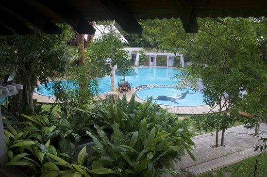 The Grand Udawalawe Safari Resort: .