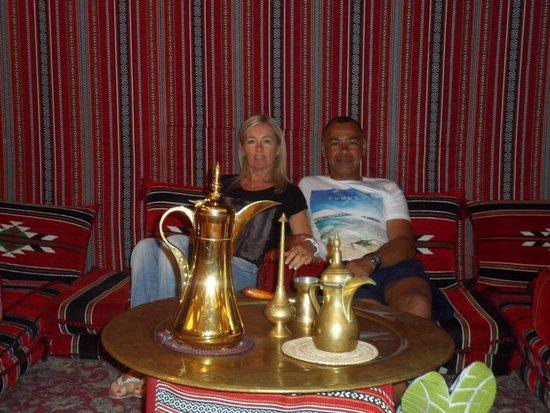 Mercure Abu Dhabi Centre Hotel: Nous 2