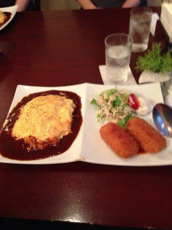Petit Restaurant Crouton