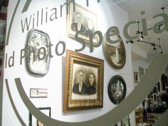 Carolina History & Haunts: Photo shop
