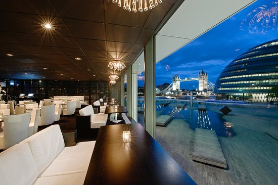 Hilton hotels london deals