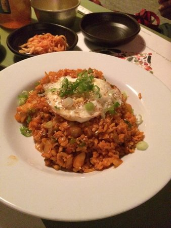 Photo of Asian Restaurant Soyo Korean Barstaurant at 7775 S Rainbow Blvd # 1105, Las Vegas, NV 89139, United States
