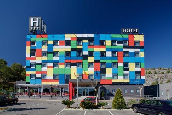 ホテル リスカル
