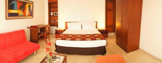 Hotel MS Castellana: SUPERIOR