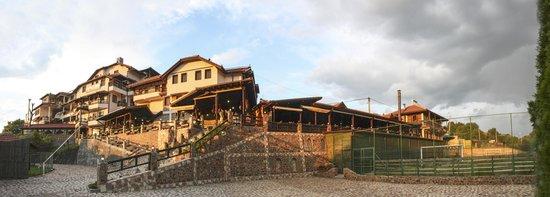 Photo of Hotel Manastir Berovo