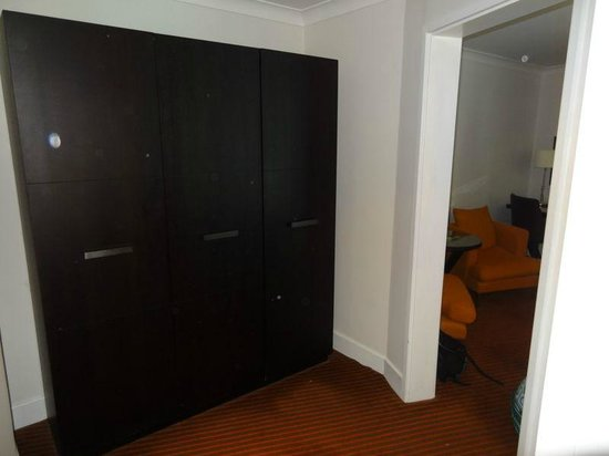 De Vere Staverton Estate: Bedroom