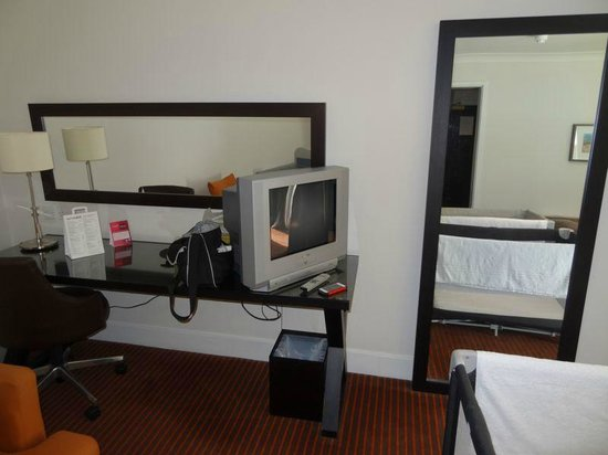 De Vere Staverton Estate: Room