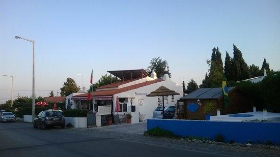 Restaurante Jardim do Farol