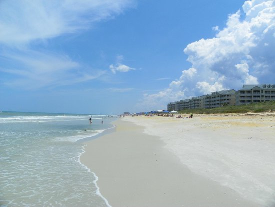 Legacy Vacation Resorts-Palm Coast: Hammock Beach