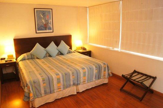 Hotel MS Oceania: MATRIMONIAL