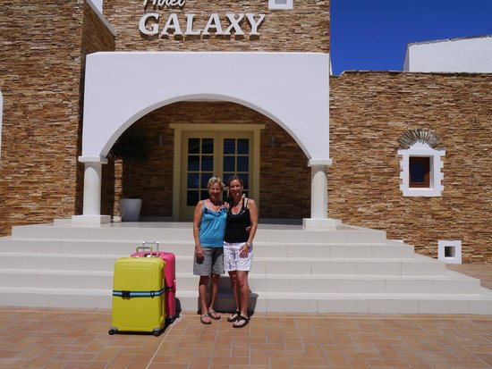 Galaxy Hotel : Top Hotel !