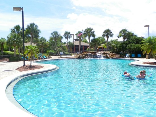 Legacy Vacation Resorts-Palm Coast: Pool