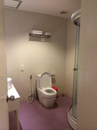 Home@36 : bathroom