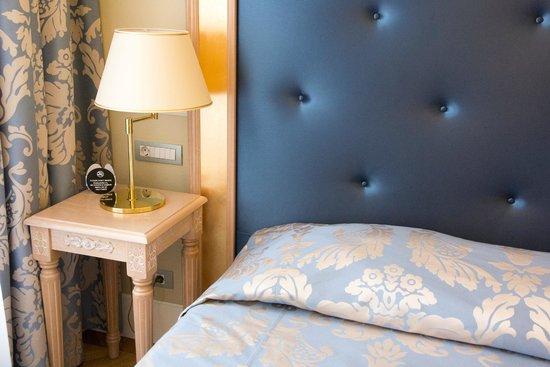 Demetra Art Hotel: номер
