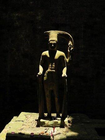 Vishnu, Sambor Prei Kuk