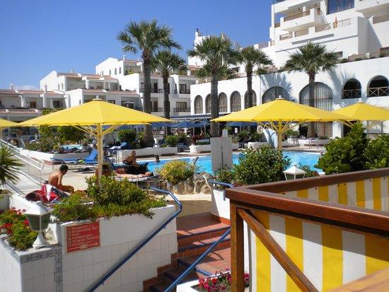 Hotel Mar y Sol : hotel