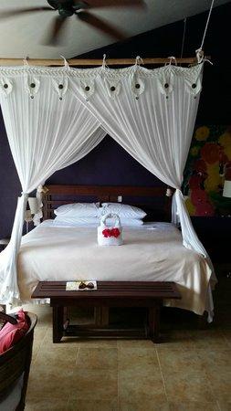 Flamingo Hotel: Room 32