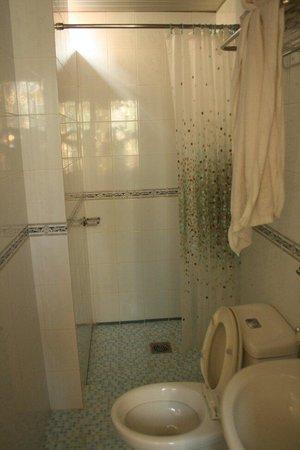 Kim Hotel: WC