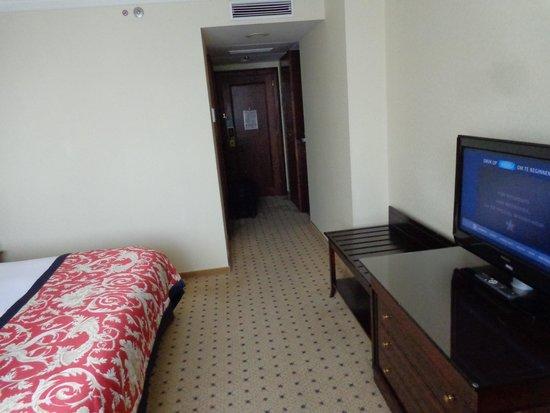 Hilton Antwerp Old Town : room nr 2