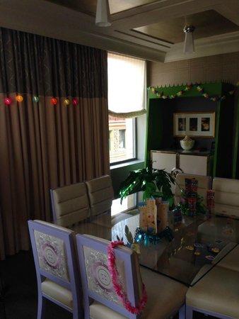 majestic suite picture of kimpton hotel monaco philadelphia rh tripadvisor com
