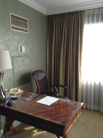 Hilton Los Angeles/Universal City: La chambre