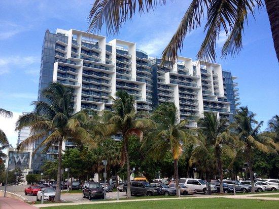 W South Beach: W Hotel South Beach